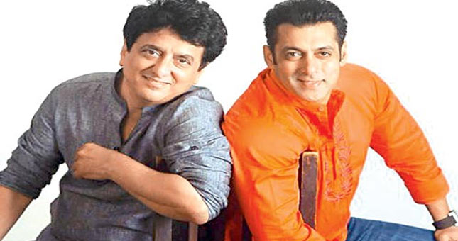 Salman Khan to get Rs 3 crore gift from Sajid Nadiadwala
