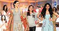 Kriti Sanon becomes a rebel bride for Monisha Jaising