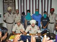 Kidney racket busted, four arrested