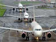 Just eight airport earned profits