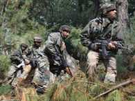 Pakistan now fired mortar in Paragwal sector
