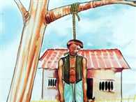 In 14 years more than 14 thousand farmers committed suicide