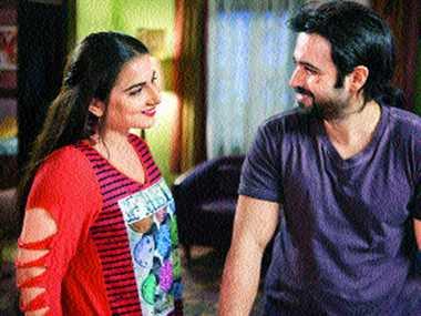 Film_ Hamari adhoori kahani