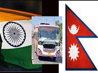 Four new bus routes between India, Nepal proposed