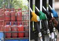 petrol-diesel and Non-subsidised LPG rate cut