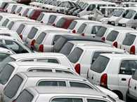 Maruti Suzuki July sales spike 20.1%, passenger cars lead