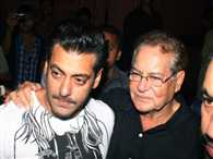 Salman being targeted for his celebrity status: Father