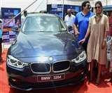 टीम इंडिया की कप्तान मिताली राज को गिफ्ट में मिली बीएमडब्ल्यू कार