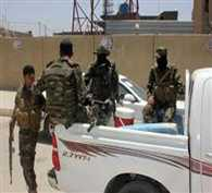 Iraq retakes town from militants