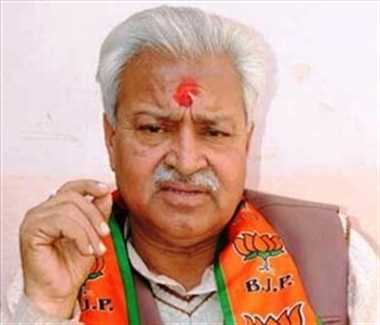 BJP MPs to Protest Against Power Crisis in Uttar Pradesh