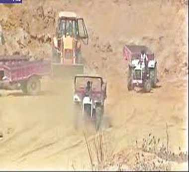 Stop illegal sand mining in capital: NGT to Delhi govt