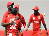 Zimbabwe beat Australia in historic match