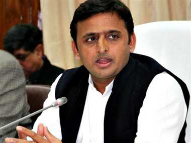 akhilesh yadav not anounced number two of his cabinet