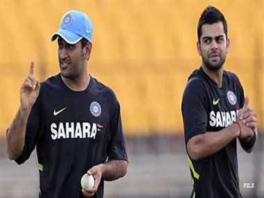 Team India regain top ICC ODI rankings spot