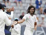 Ishant Sharma says he has no interest in playing county cricket