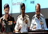 Calls for maintaining high level of operational preparedness at all times says Gen. Dalbir Singh