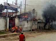 Manipur on boil, 8 die in violence
