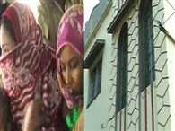 Burdwan blast accused gave birth to the child in prison