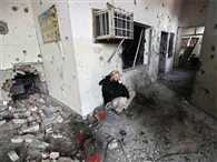 thre killed in Pakistan suicide bombing