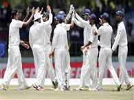 Team India vs Sri Lanka