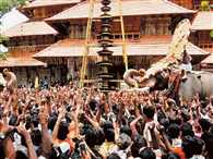 India wins UNESCO award for conserving major temple in Kerala