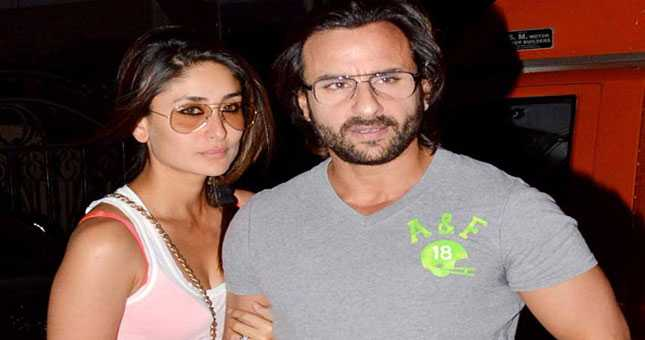 There has never been any problem with Shahid: Saif Ali Khan