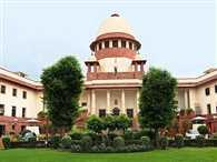 SC disposes off contempt plea filed against Centre
