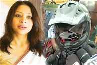 Siddhartha Das says, I am father of Sheena and Mikhail