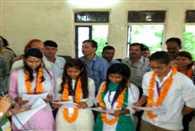 राजस्थान विवि छात्रसंघ चुनाव में एबीवीपी प्रत्याशी जीते