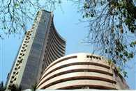 sensex and nifty opened with gain