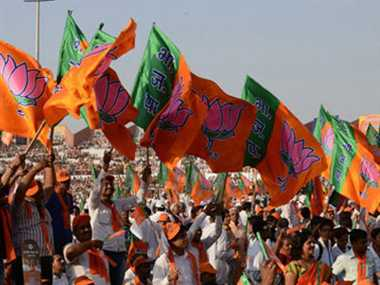 delhi bjp is ready to success of mission clean india
