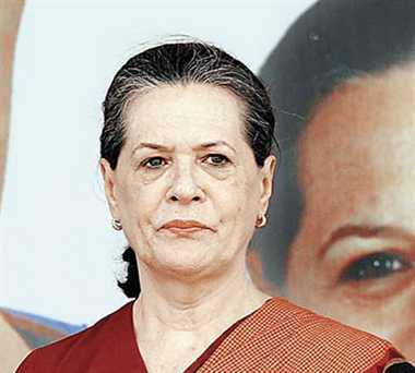 Sonia will take lead in Haryana election challenge