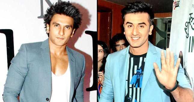 It's Ranbir Kapoor vs Ranveer Singh for 'Half Girlfriend'?