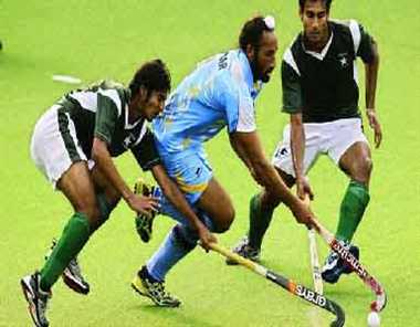 India face Pakistan in Asiad hockey final after 32 years