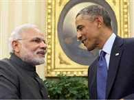 Narendra Modi leaves fro new delhi, finishes his US trip