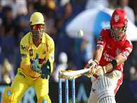CSK and Punjab to face in first semifinal thriller