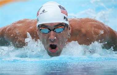 Olympic swimming champ Phelps arrested on drunken driving charge