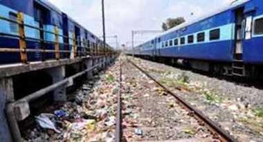 train accident in gorakhpur