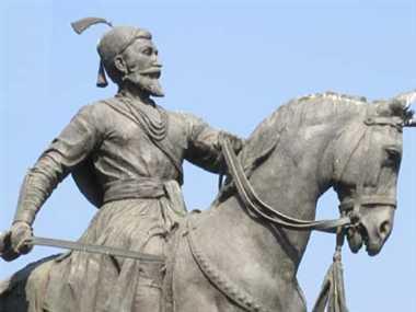Everybody should resort to the name of Shivaji