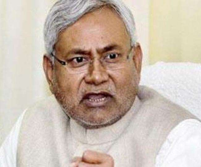 Question mark on leadership of CM Nitish as twelve state presidents alleged dictatorship