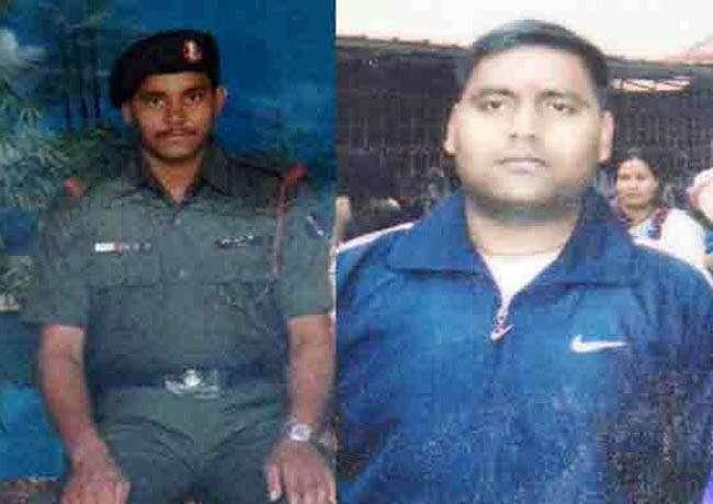 URI ATTACK matryr ashok singh and martyr raj kishor singh were best friends