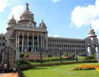 IT capital is now Bengaluru