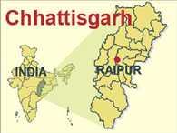 Chhattisgarh Festival today