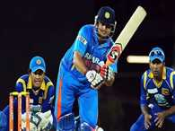 India will play first one day against sri lanka in Cuttack