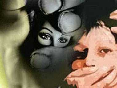 rape attempt in bagaha