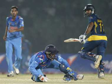 India and Sri Lanka both will have ODI top ranking chances