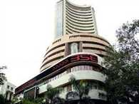 Sensex open high in early trade