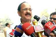 venkaiah naidu warns BJP MP on controversial comments