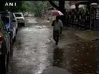 Heavy rains in Chennai