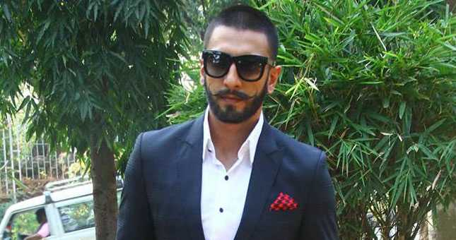 Ranveer Singh keen to foray into television